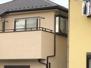 屋根外壁塗装工事アフター
