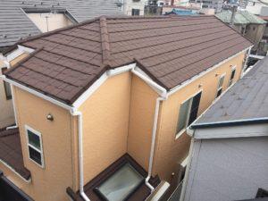 屋根葺替・外壁塗装・ベランダ防水工事